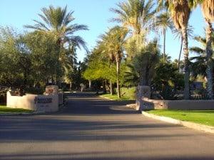 Rancho Manana Cave Creek AZ Golf Homes for Sale