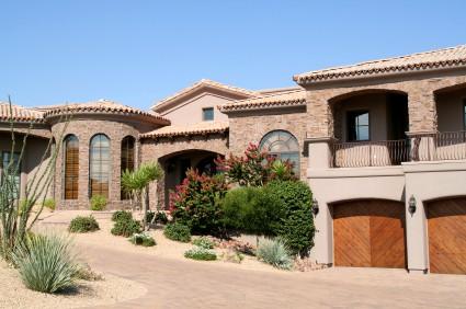 Scottsdale AZ Luxury Homes
