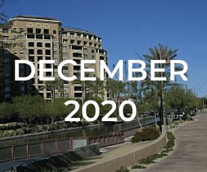 Scottsdale housing market December 2020